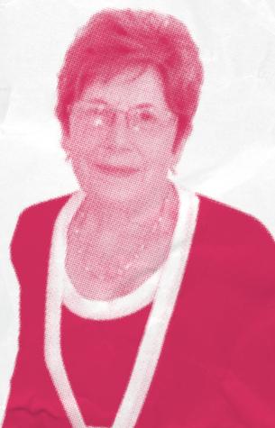Ginette Planson