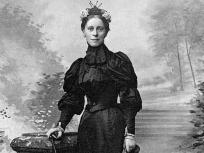 mary kingsley 1862 1900 english writer nurse and explorer