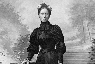 mary kingsley 1862 1900 english writer nurse and explorer