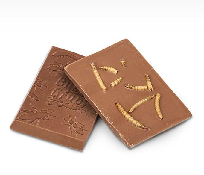 106 quiches chocolat
