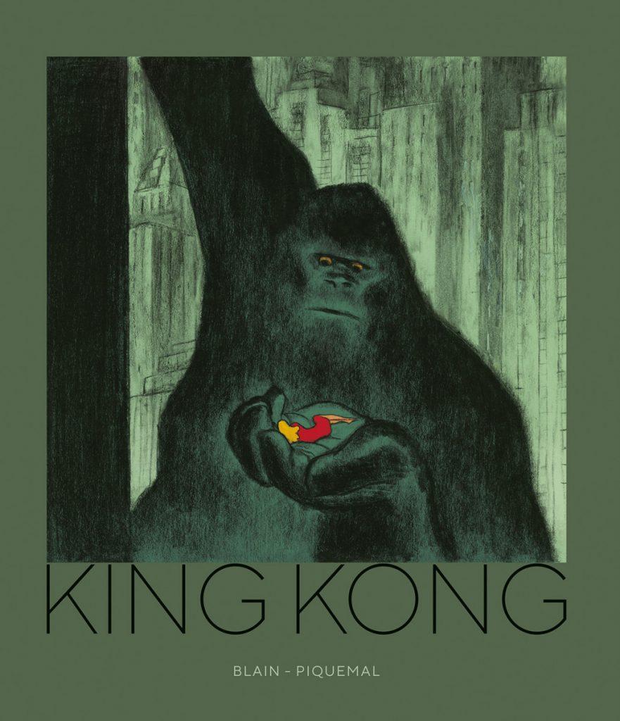 C1 KING KONG 2