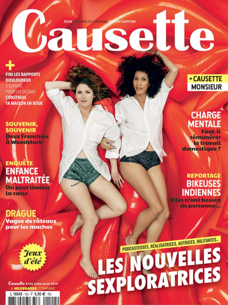 Causette 102 COUV 2