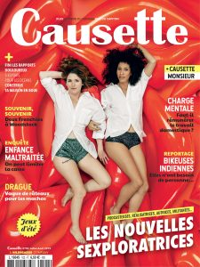Causette 102 COUV