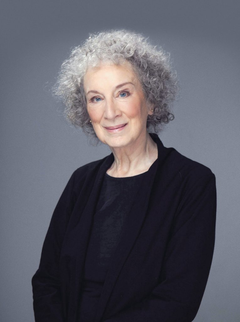 Margaret Atwood © Jean Malek.jpg A