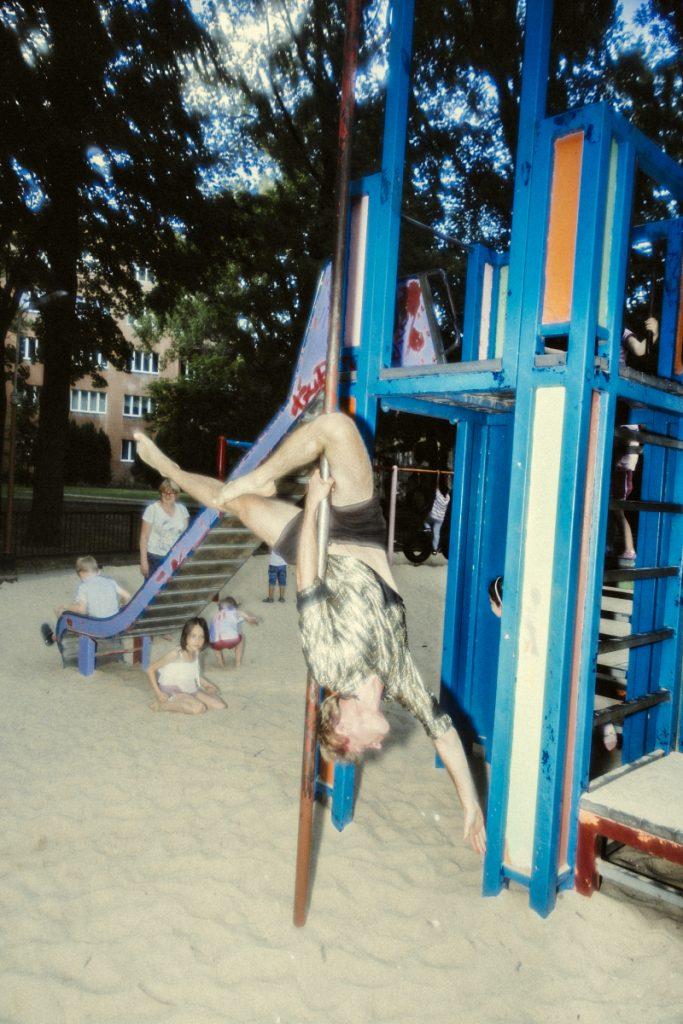 109 femme célibat 2 © Karolina Wojtas