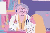 109 femme operation de stérilisation © Marie Boiseau pour Causette
