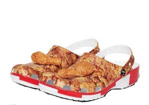 109 quiche KFC tong © Capture ecran