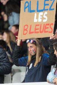 216051 France Japon Feminine   Match amical  avril 2019