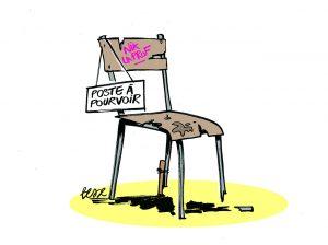 4 chaise