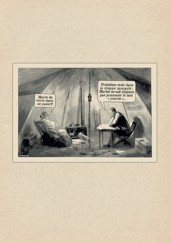 Pages de UN FAUX LIVRE 02 interieur 1