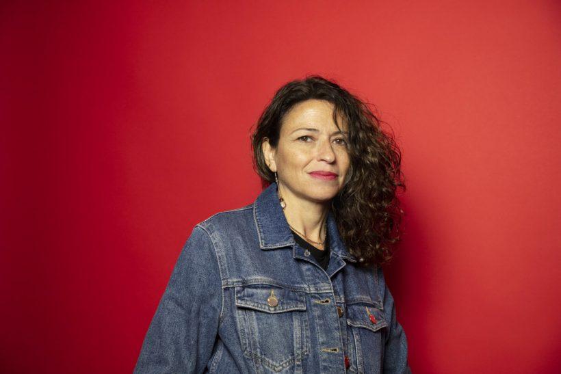 TUIL Karine photo 2019 Francesca Mantovani éditions Gallimard 87A2156