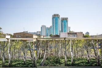 HS10 urbanisation Romainville ©Mario del Curto