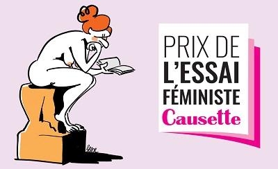 prix de l'essai féministe