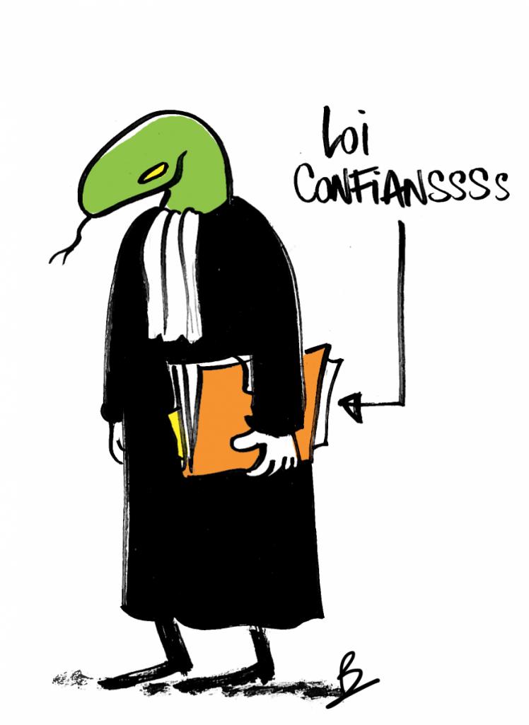 HS10 intitulé projets de loi © Camille Besse pour Causette