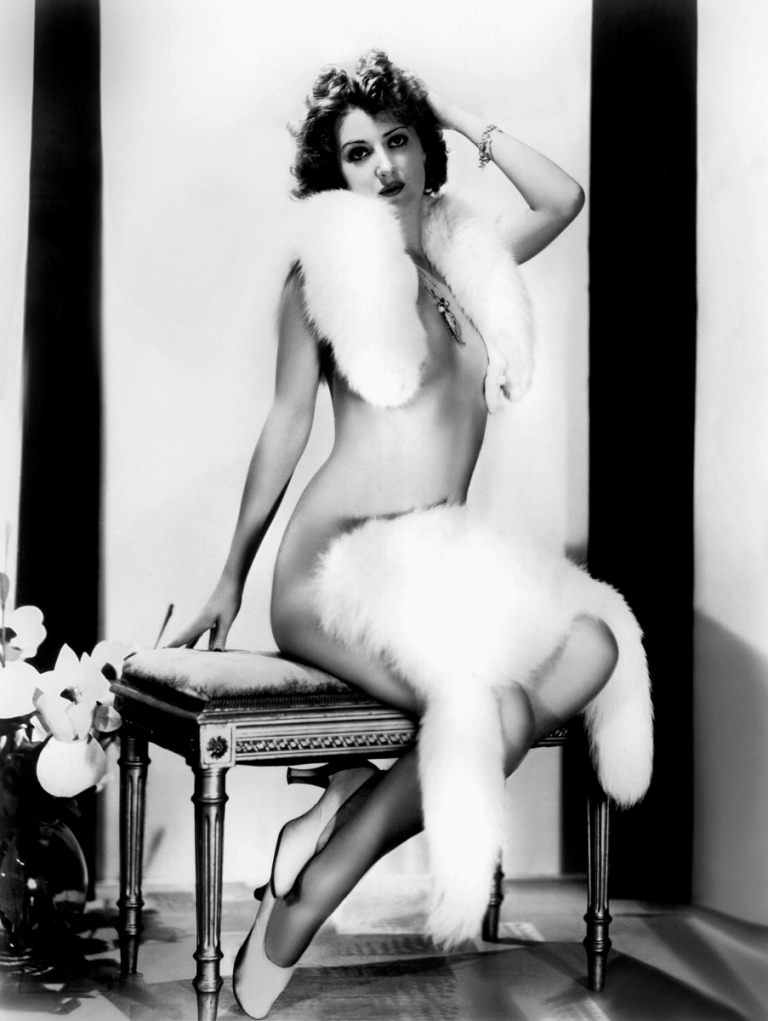 gypsy rose lee actress 1938