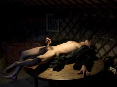 112 Lustedmen ∏ Sandrine De Pas