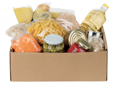 112 la faim en France ∏ Shutterstock