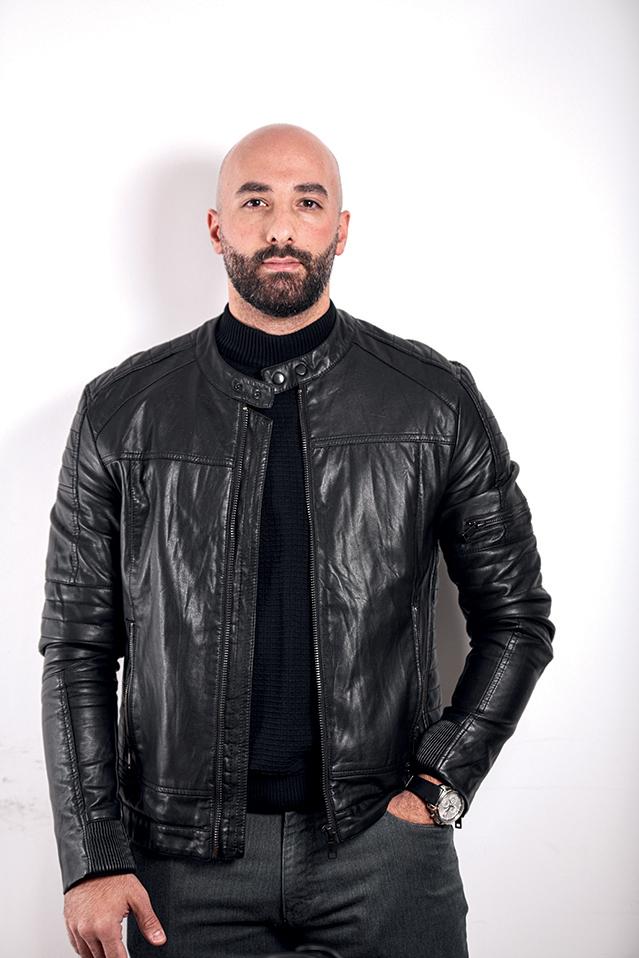 112 le Covid19 vu dailleurs Raed Jaser ∏ DR