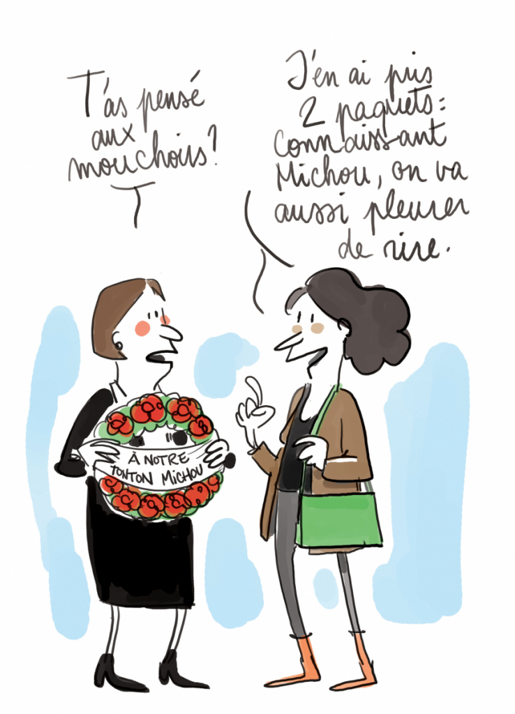 99 francais et funérailles 3 © Camille Besse
