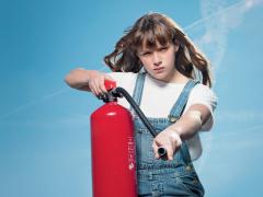 99 la jeunesse guidant le peuple climat © Manuel Braun pour Causette