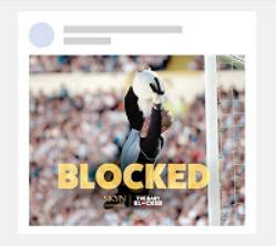 HS10 The Baby Blocker © Capture écran