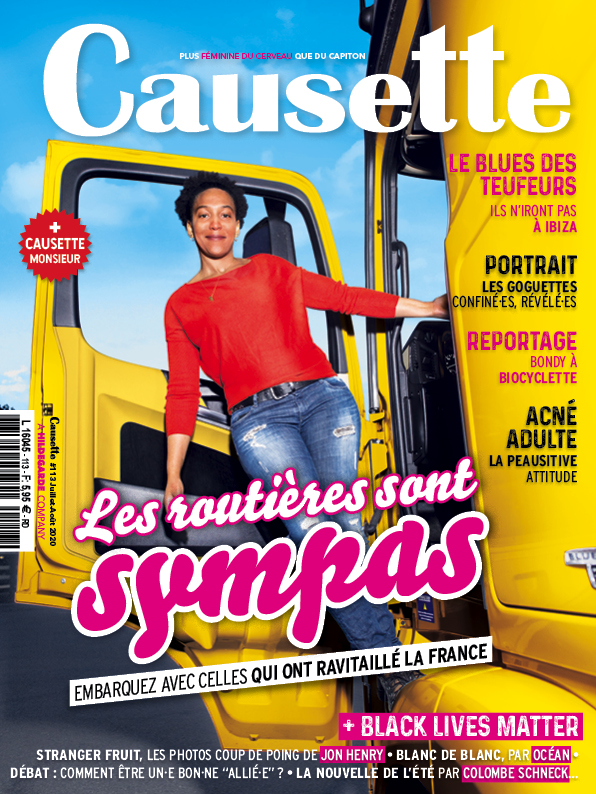 Magazine n° 113 – Juillet-août 2020