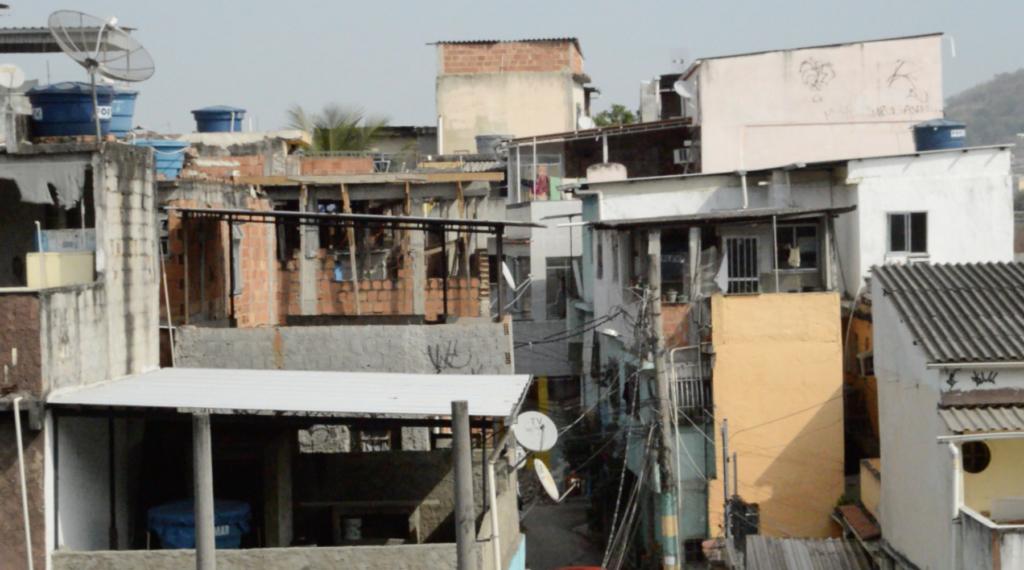 Favela RJ 12