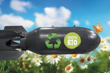133 quiches armes biologiques ∏ Causette