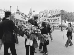 paris manifestation femmes