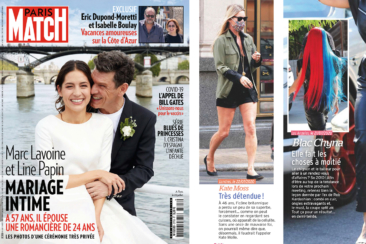 114 quiches presse sexiste montage paris match et closer