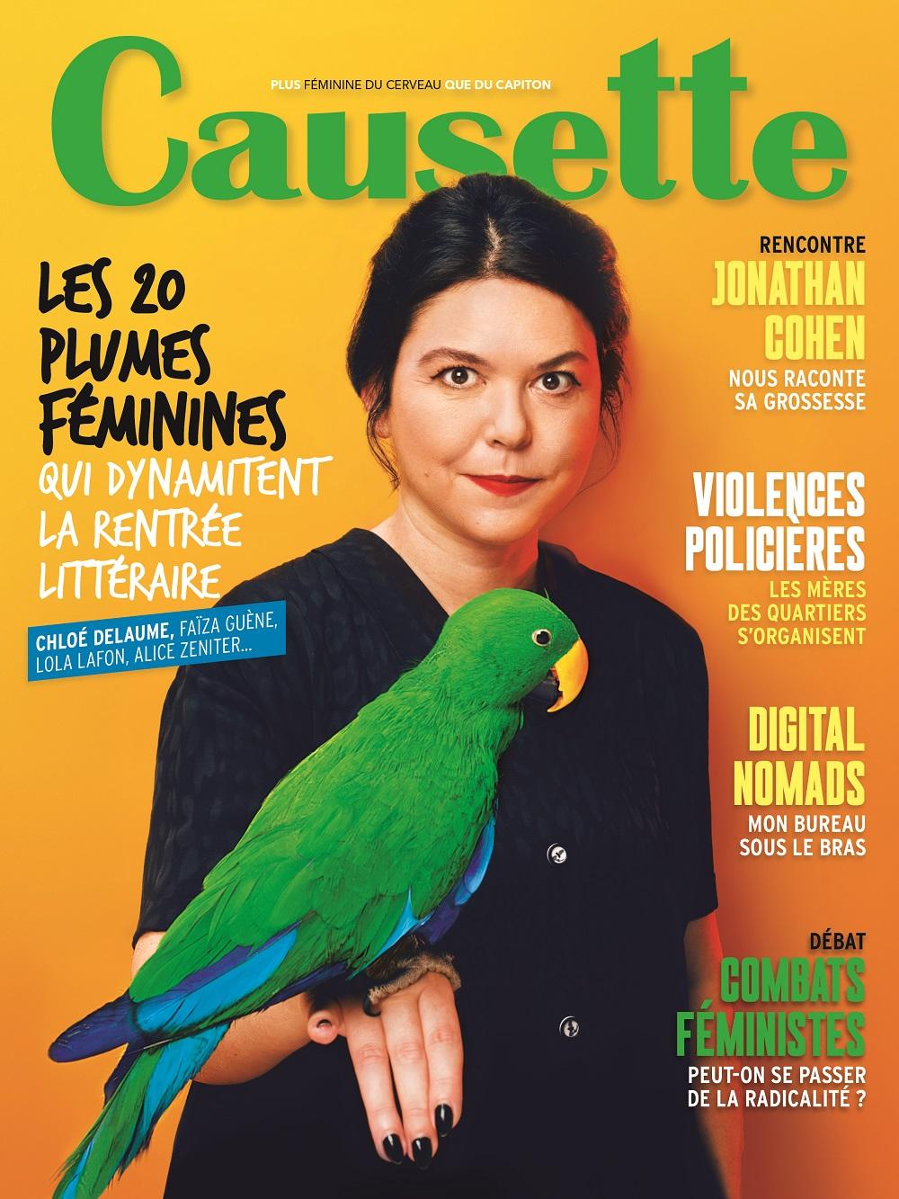 Magazine n° 114 – Septembre 2020