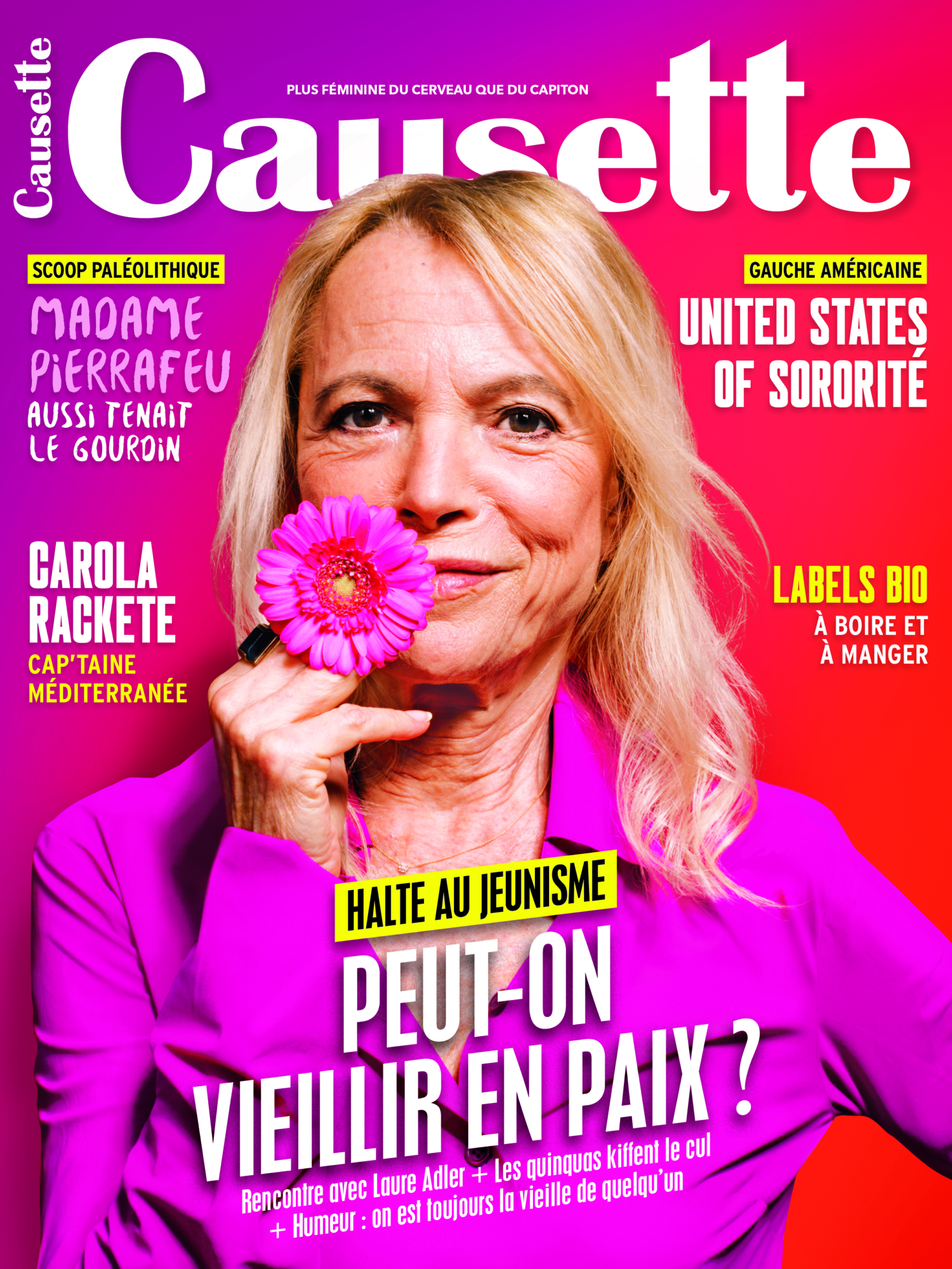 Magazine n° 115 – Octobre 2020