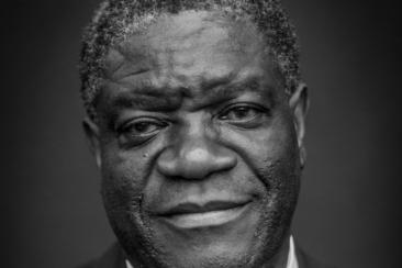Denis_Mukwege © Claude Truong-Ngoc Wikimedia Commons