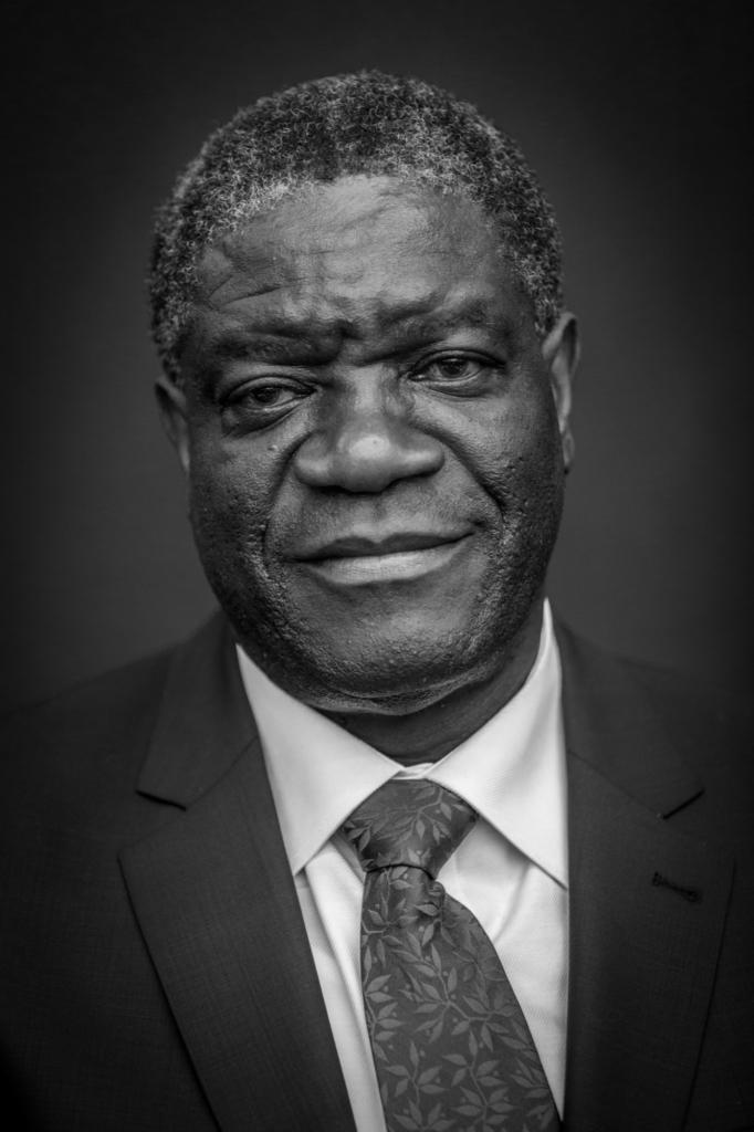 denis mukwege claude truong ngoc wikimedia commons