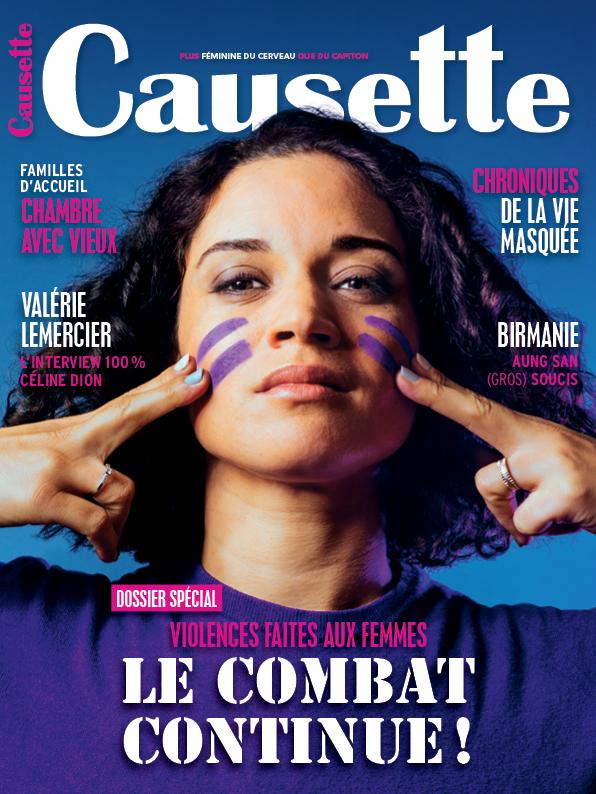 Magazine n° 116 – Octobre 2020