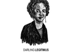 DarlingLegitimus-mère-lachaise