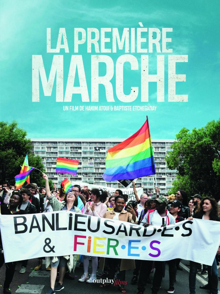 affiche premiere marche fr