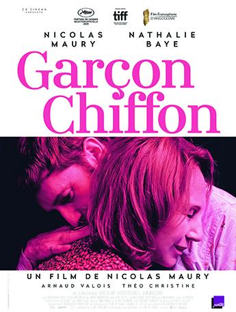 garcon chiffon a