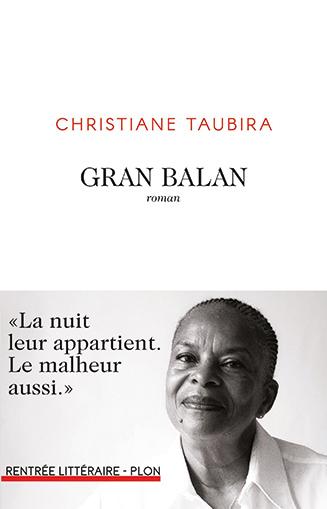 116 livres Gran Balan © Editions Plon