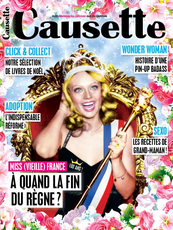 Magazine n° 117 – Décembre 2020
