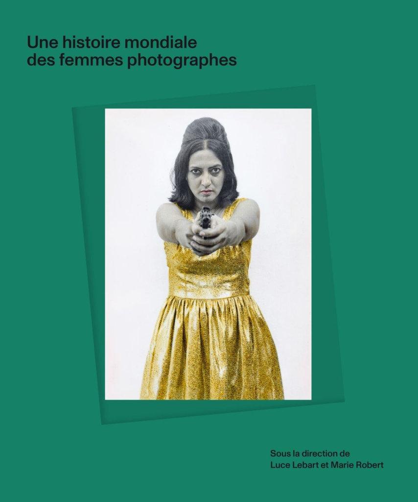 couverture femmes photographes