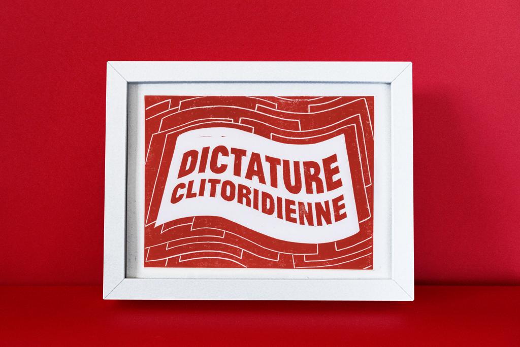 dictaturerouge fondrouge