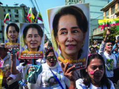 MYANMAR-ROHINGYA-GENOCIDE-GAMBIA-ICJ