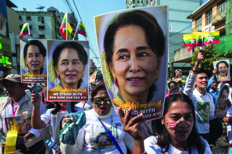 myanmar rohingya genocide gambia icj