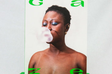 la revue des regards feminins. female gaze magazine. premier numero. first issue
