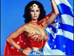 WONDER WOMAN (serie TV-​1976) 03‑A