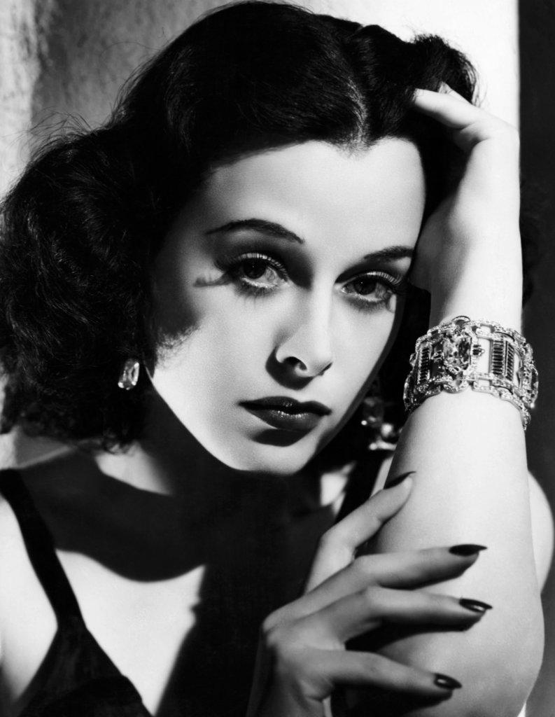 03 Hedy Algiers Robert Coburn 1938 1