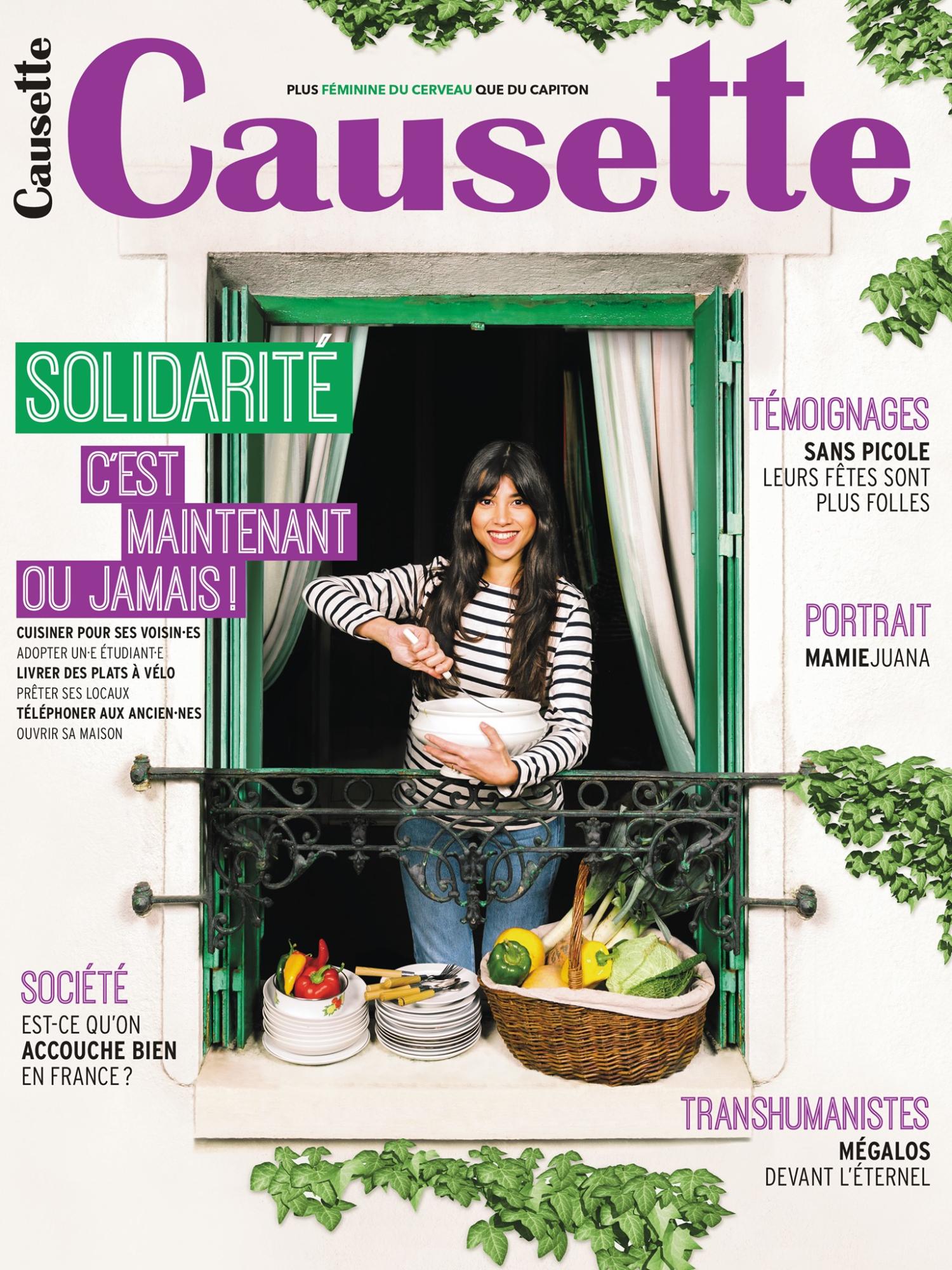 Magazine n° 118 – Janvier 2021