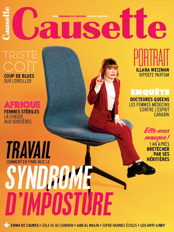 Magazine n° 119 – Février 2021