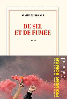 119  De Sel et de Fumée © Editions gallimard